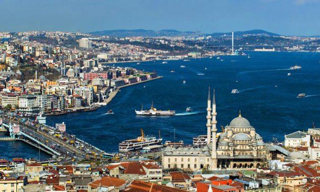 """Per conoscere la Turchia. Seconda tappa del viaggio """"Terre Lontane"""""""